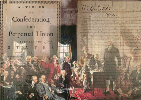 from 1781 to 1789 the articles of confederation dbq thesis Essays and reports from 1781 to 1789, the articles of confederation provided the united states with an effective government or an actual dbq.